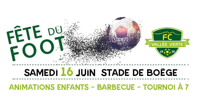 Fête Du Foot 2018